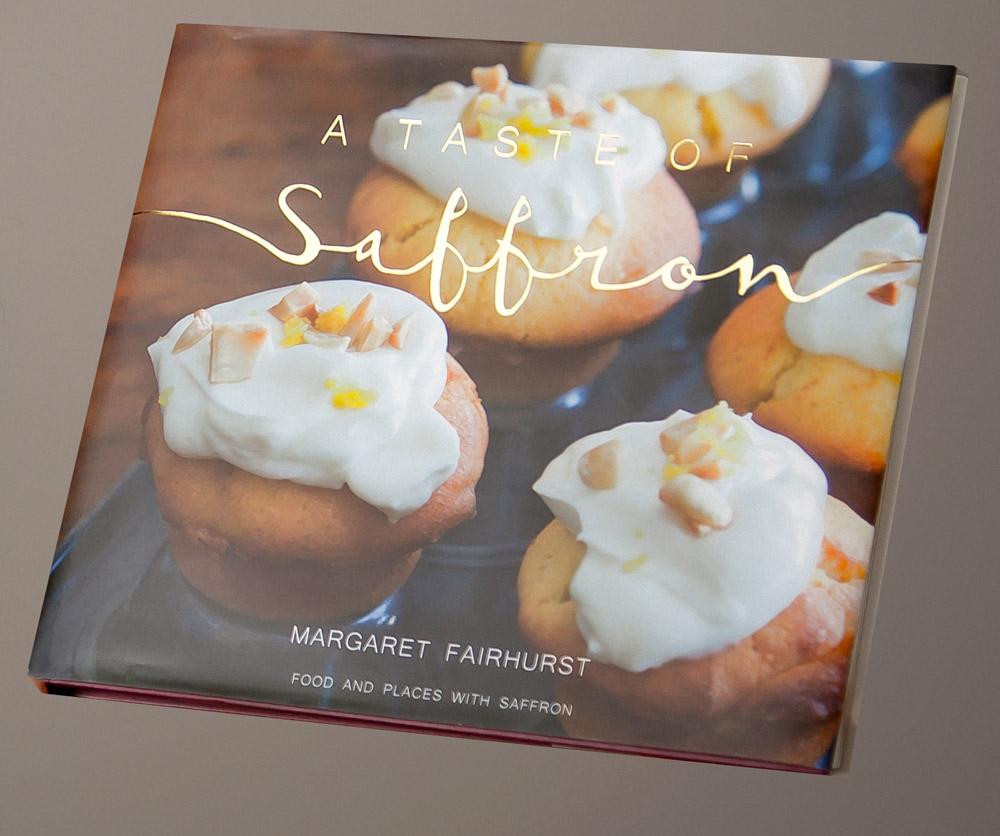 A taste of saffron recipe book house of saffron a taste of saffron recipe book forumfinder Gallery